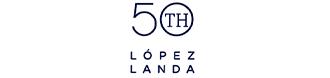 Logo López Landa