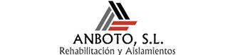 Logo rehabilitaciones Anboto