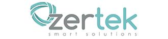 Logo Zertek